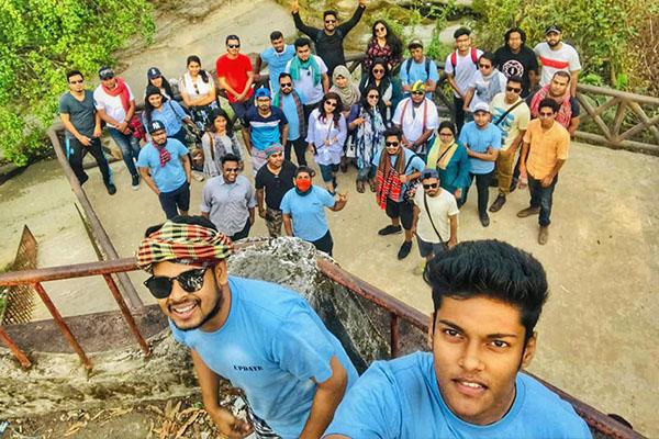 bandarban tour