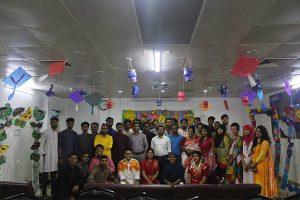 """Celebrating """"Pohela Boishakh"""""""